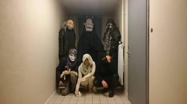 klan Nosferatu