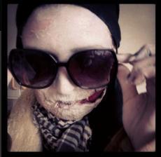 Nosferatu - Veronica Gray